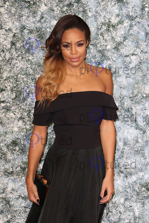 Sarah-Jane Crawford, Collateral Beauty - European film premiere, Leicester Square, London UK, 15 December 2016, Photo by Richard Goldschmidt