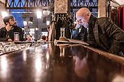 Switzerland, Zurich: Odeon Café, meeting point of Dada intellectuals