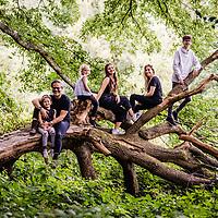 Callis-Schlagman Family Lifestyle Shoot 19.07.2020