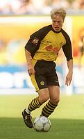 Fotball: SØ…RENSEN, Jan Derek<br />                       Fussballspieler    Borussia Dortmund