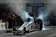 April 22-24, 2016: NHRA 4 Wide Nationals: Antron Brown, Top Fuel