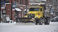 Winter Storm Feb 1 & 2 2021