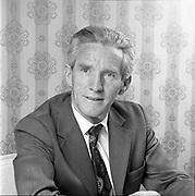 30 April 1975<br /> <br /> Charles Murray