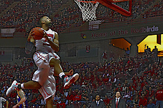 Jackie Carmichael Illinois State Redbird Basketball Photos