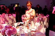 GAIL BOJASSKI, Glamour Women of the Year Awards 2011. Berkeley Sq. London. 9 June 2011.<br /> <br />  , -DO NOT ARCHIVE-© Copyright Photograph by Dafydd Jones. 248 Clapham Rd. London SW9 0PZ. Tel 0207 820 0771. www.dafjones.com.