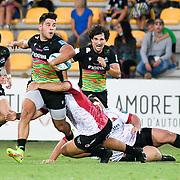 Parma, 24/09/2021 Stadio Lanfranchi<br /> URC United Rugby Championship 2021<br /> Zebre Rugby vs Lions  <br /> Renato Giammarioli