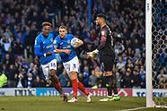 Portsmouth v Peterborough United 300419