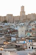 Sousse Cityscape, Tunisia
