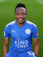 Leicester City from EZA to Plumb