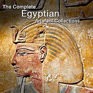 Photos of Ancient Egyptian Art, Sculptures, Frescoes, Hieroglyphics