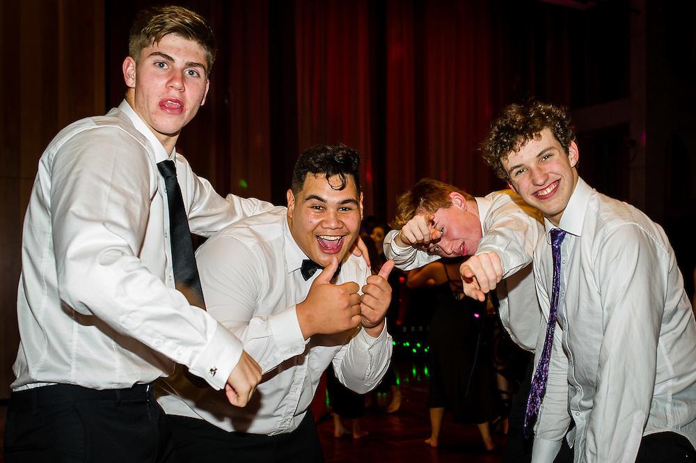 WELLINGTON, NEW ZEALAND - June 07: Queen Margaret College Y13 ball June 07, 2015 in Wellington, New Zealand. (Photo by Mark Tantrum/ http://mark tantrum.com)