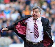 Hull City v West Ham United 280913