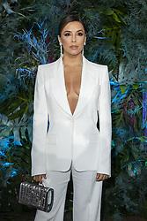 Eva Longoria attends the Alberta Ferretti cruise collection fashion show held at Monaco Yacht Club, Monaco on May 18 , 2109. Photo by ABACAPRESS.COM
