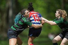 South Jersey Women vs Union - 6 May 2017
