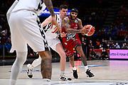 DelaneyMalcolm of Olimpia Milano <br /> A X Armani Exchange Olimpia Milano - Segafredo Virtus Bologna<br /> Basket Serie A LBA 2020/2021 - Finale Playoff G2<br /> Milano 07 June 2021<br /> Foto Mattia Ozbot / Ciamillo-Castoria