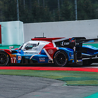 #17, SMP Racing, BR Engineering BR1- AER, LMP1 driven by: Stephane Sarrazin, Egor Orudzhev, Matevos Isaakyan at FIA WEC Spa 6h 2019 on 04.06.2019 at Circuit de Spa-Francorchamps, Belgium