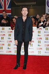 Nick Grimshaw, Pride of Britain Awards, Grosvenor House Hotel, London UK. 28 September, Photo by Richard Goldschmidt /LNP © London News Pictures