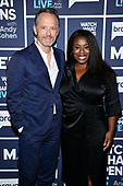 """June 13, 2021 - USA: Bravo's """"Watch What Happens Live With Andy Cohen"""" - Episode 18100"""