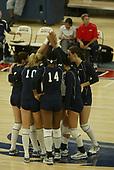 FAU Volleyball 2007