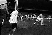 1963 National Hurling League Final Tipperary v Waterford