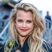 NLD/Amsterdam//20170522 - Film premiere  Pirates of the Caribbean, Maria Kooistra
