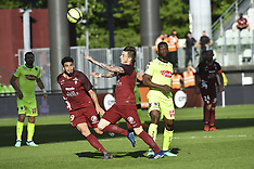 Fc Metz vs Angers - 06 May 2018