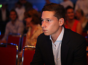BOXEN: Middleweight, Felix Sturm - Predrag Radosevic, Dortmund, 06.07.2013<br /> Julian Draxler (Fußball, Schalke 04)<br /> ©Torsten Helmke