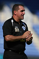 Photo: Pete Lorence.<br /> Leicester City v Portsmouth. Pre Season Friendly. 04/08/2007.<br /> Martin Allen during the match.