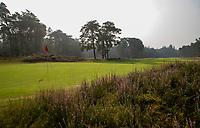 HILVERSUM - hole 16. Hilversumsche Golf Club, COPYRIGHT  KOEN SUYK