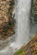 Feather Falls (410 ft.) Feather Falls Scenic Area, Plumas National Forest, Butte County, California