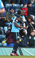 Wycombe Wanderers v Fleetwood Town 020313