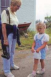 Bailey Barron & Child
