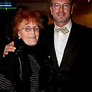 NLD/Zaandam/20081207 - Premiere Op Hoop van Zegen, mary michon en Fred Butter