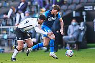 Swansea City v Preston North End 050421