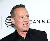 Tribeca Talks Storytellers Tom Hanks With John Oliver
