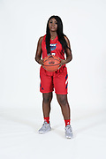 2021 FAU Women's Basketball Studio