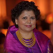 Chandrika Tandon Gala Event