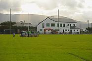 junior championship Achill