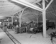 "Ackroyd 00025-25. ""Portland Shingle Mill.  May 27, 1947"""