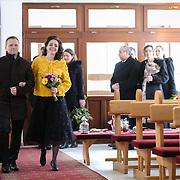 Manzelske vecery Tatranska Lesna februar 2020