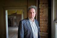 Michael Chance, Artistic Director of The Grange Festival pictured at Grange Park in Hampshire. The Grange Festival will have its inaugural season in June, 2017 after parting with its previous tenants, Grange Park Opera, who enjoyed 16 years at the award winning theatre. <br /> Picture date: Thursday October 20, 2016.<br /> Photograph by Christopher Ison ©<br /> 07544044177<br /> chris@christopherison.com<br /> www.christopherison.com