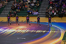Indoor Guard & Twirlers 2016
