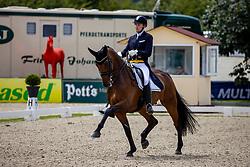 Ruoste Henri, FIN, Kontestro DB<br /> CDI 3* Hagen - 2020<br /> © Hippo Foto - Stefan Lafrentz<br /> 19/07/2020