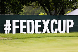 June 22, 2018 - Cromwell, Connecticut, United States - General atmosphere during the second round of the Travelers Championship at TPC River Highlands. (Credit Image: © Debby Wong via ZUMA Wire)