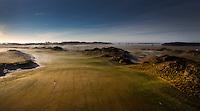 TEXEL - De Cocksdorp - Golfbaan De Texelse. COPYRIGHT KOEN SUYK