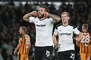 Derby County v Hull City 080917