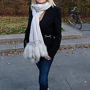 NLD/Amsterdam/20111116 - Perspresentatie najaar 2011 SBS, Gallyon van Vessem