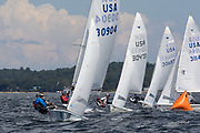 North Sails Snipe North Americans 2021 / © Matias Capizzano