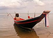 Fishing Boat Koh Samui - Thailand
