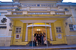 """A primeira Sociedade de Canto de toda a """"Colônia Alemã"""" foi a Sociedade Orpheu, de São Leopoldo, fundada em 20 de janeiro de 1858 e cuja data de fundação foi escolhida como """"Dia do Clube Social no Brasil"""". FOTO: Lucas Uebel/Preview.com"""